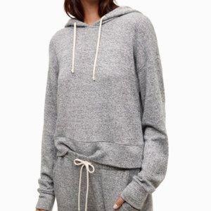 Aritzia EUC- Community Holyrood Sweater